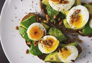 appetizer-avocado-bread